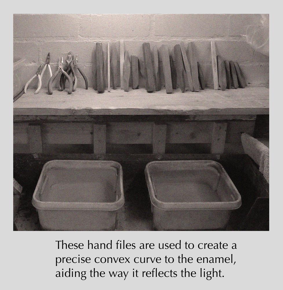 Hand filesrs